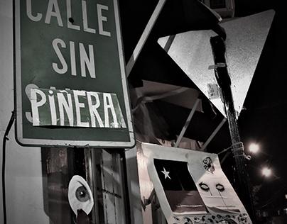 CHILE: despertar de barrios, asambleas, cabildos.
