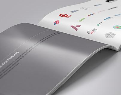 TCS UX Brochure