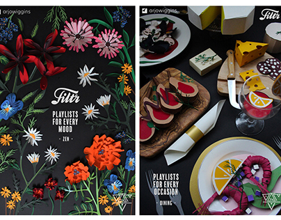 Arjowiggins D&AD Competition Brief