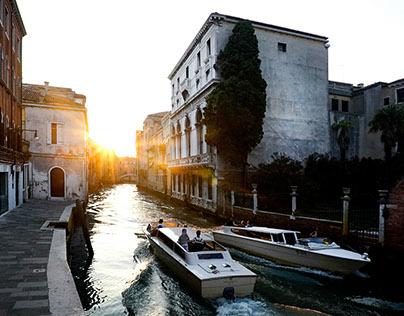 Venezia e Firenze