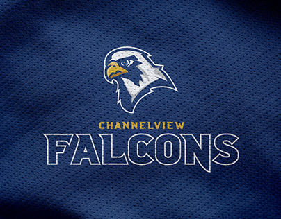 Channelview High School: Rebrand Concept