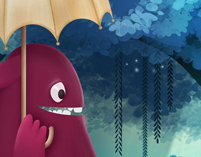 Foodo World - iOS + tvOS App for Kids