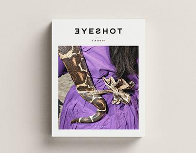 Eyeshot — Flashgun // Issue No. 2 | Editorial