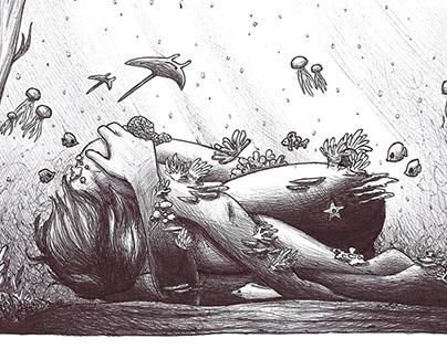 UONNABI - illustration