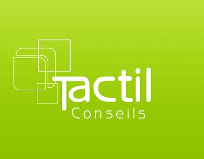 Tactil conseils logo