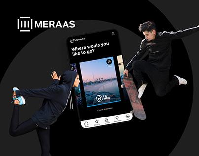 Meraas App