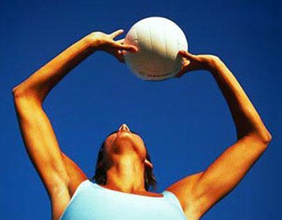 Shindig Volleyball