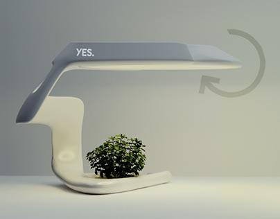Table Lamp Deisgn