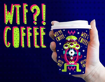 WTF?! COFFEE