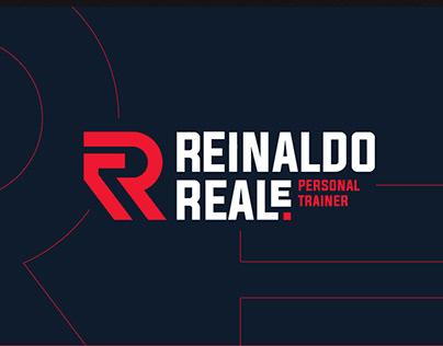 Reinaldo Reale Personal • Logo