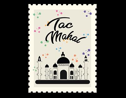 Tac Mahal Pul