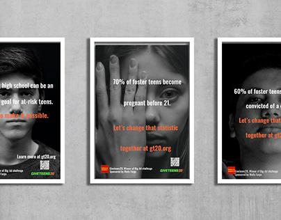 Award-Winning Ad Campaign