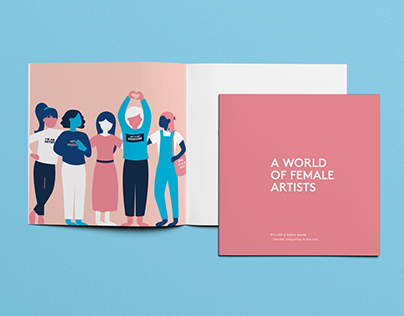 A World Of Female Artists