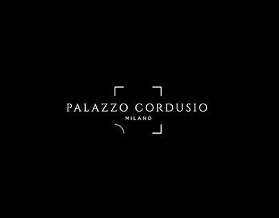 PALAZZO CORDUSIO