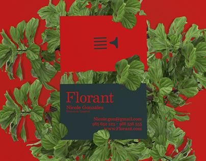 Florant - Sistema de Identidad