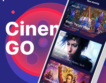 Cinema GO