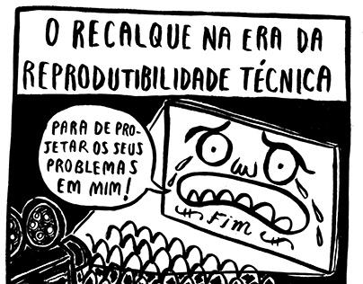 Editorial | Cartum - Ilustríssima - out/19