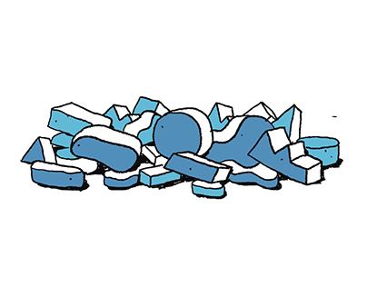 Minicomic — Important Work to Do