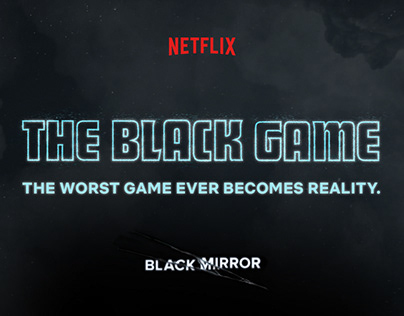 Black Mirror – The Black Game