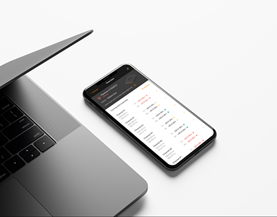Mobile Design | Device managing
