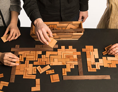 Coloquio: Interactive tabletop elements