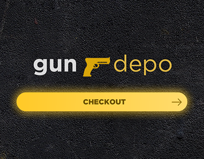 DailyUI #002 - Gundepo Checkout Page