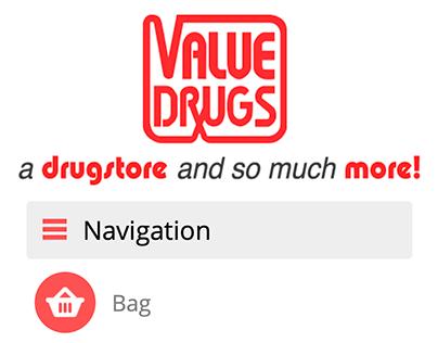 Value Drugs