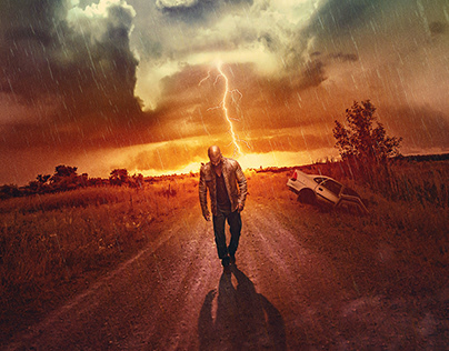 American Gods Season 2 - Amazon UK
