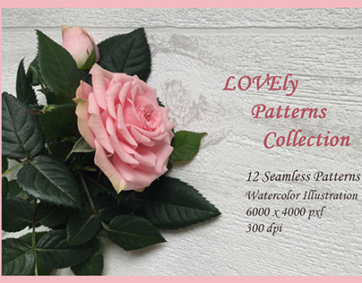 LOVEly Patterns Collection