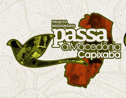 Projeto Missionário Passa à Macedônia Capixaba 2019