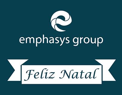 Campanha de Natal 2015 | Emphasys