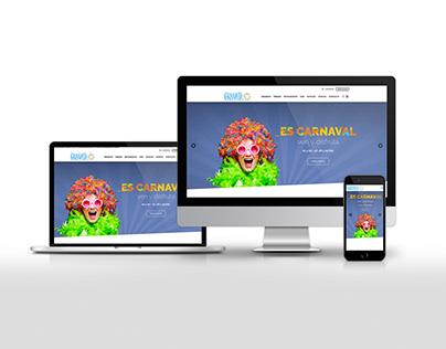 Granaita: Centro comercial | Página Corporativa