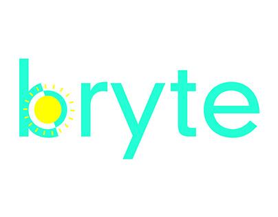 Bryte - A Linux programme that helps adjust brightness