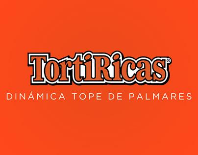 TortiRicas: Dinámica Palmares