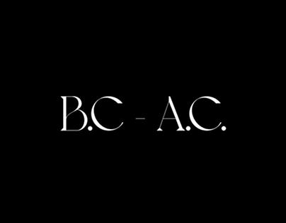 B.C-A.C.