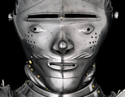 The Nonexistent Knight - The Armours of Ferdinand II