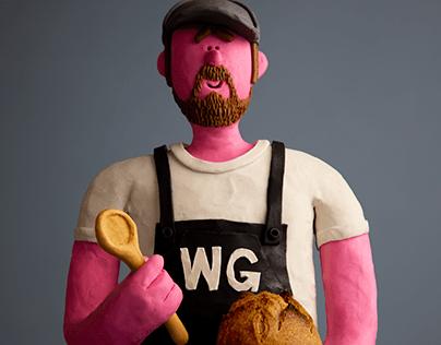 Wild Grains bakery