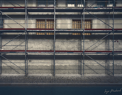 Art of scaffolding
