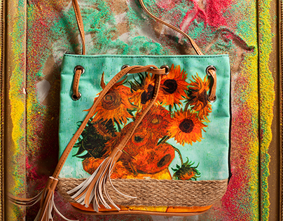 RR Van Gogh collection