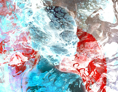 Rising Tides and Forest Flow Limited Edition Art