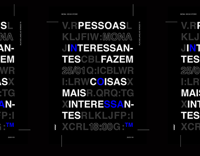NOSSA Exhibition