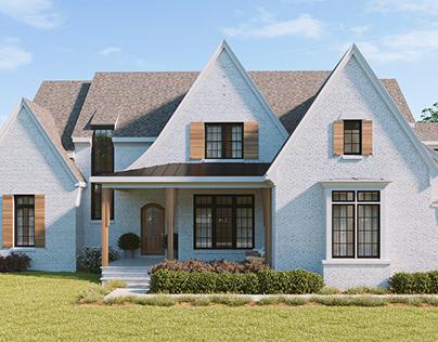 Isley Residence