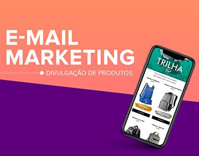 E-mail marketing coletânea #1