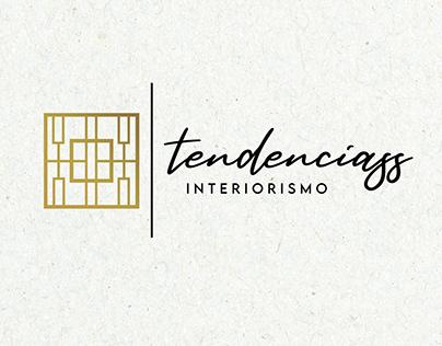 LOGO DESIGN | TENDENCIASS INTERIORISMO