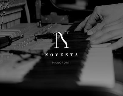 Noventa Pianoforti