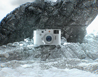 Leica M10-P white edition
