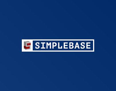 SimpleBase - Logo