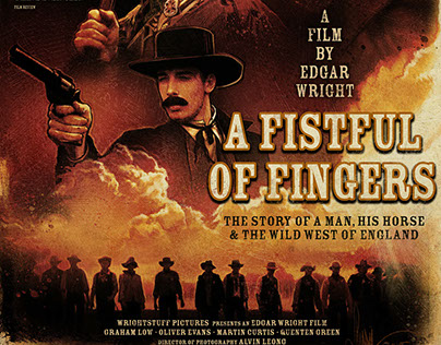 A Fistful of Fingers - 20th Anniversary