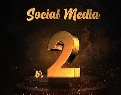 Social media v.2