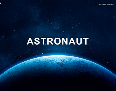 Astronaut Store